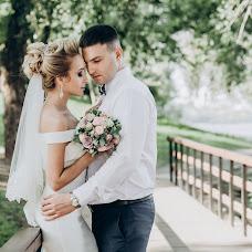 Wedding photographer Vitaliy Babiy (VitaliyBabiy). Photo of 10.01.2019