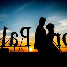 Wedding photographer Sergey Grishin (Suhr). Photo of 06.10.2018