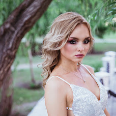 Wedding photographer Viktoriya Kim (vika16). Photo of 26.07.2018