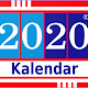 Hrvatski kalendar 2020 APK