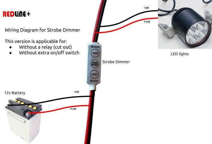 Wiring Diagram For OffRoad Lights Pinteres readingratnet