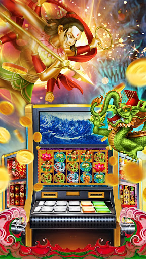 Grand Macau u2013 Royal Slots Free Casino  2