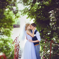 Wedding photographer Sergey Vokhmincev (Svshot). Photo of 31.08.2014