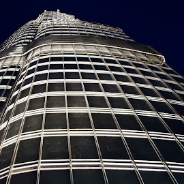 by Joe Rahal - Buildings & Architecture Office Buildings & Hotels