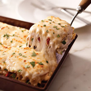Philadelphia Cream Cheese Lasagna Recipes.