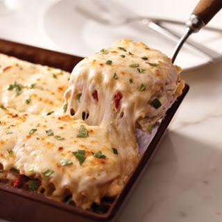 Philadelphia Cream Cheese Lasagna Recipes.