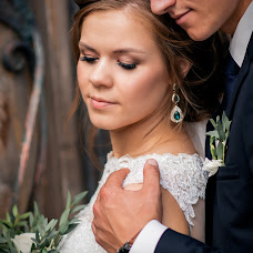 Wedding photographer Olga Ozyurt (OzyurtPhoto). Photo of 30.09.2018