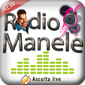 Radio Manele 2019 icon