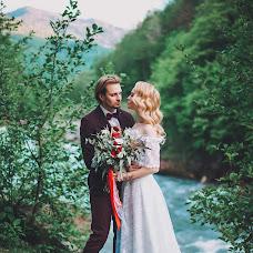 Wedding photographer Marina Capova (Marisha21). Photo of 04.05.2016