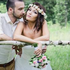 Wedding photographer Marina Plyukhina (MarinaPlux). Photo of 04.04.2016
