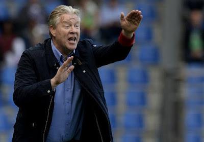 """Maes: """"Pas peur de Tottenham ou de l'Inter"""""""