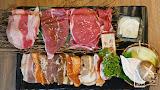 小豬樂石韓國火山石烤肉專賣店