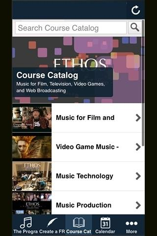 ETHOS - Education Online