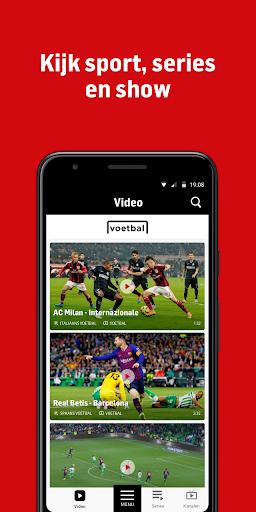 BN DeStem - Nieuws, Sport, Regio & Entertainment modavailable screenshots 6