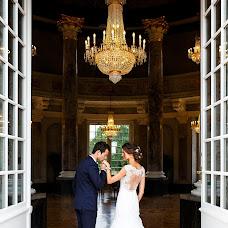 Wedding photographer Kristina Gryazin (ArtofLight). Photo of 26.06.2017