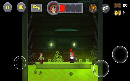 玩免費書籍APP|下載Guide LEGO® Scooby-Doo app不用錢|硬是要APP