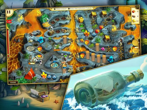 12 Labours of Hercules VII (Platinum Edition) 1.0.3 screenshots 2