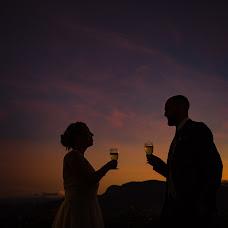 Fotógrafo de bodas Mateo Boffano (boffano). Foto del 28.09.2018