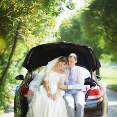 Wedding photographer Olga Tyurina (Annenkova). Photo of 01.11.2013