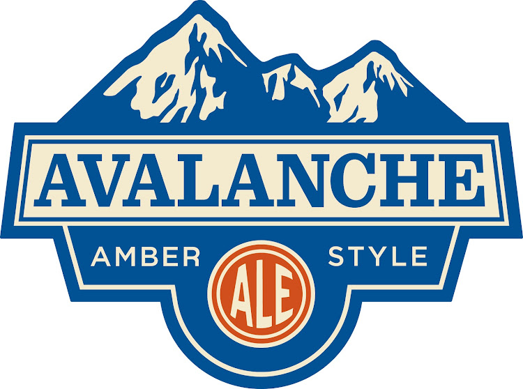 Logo of Breckenridge Avalanche Amber Ale