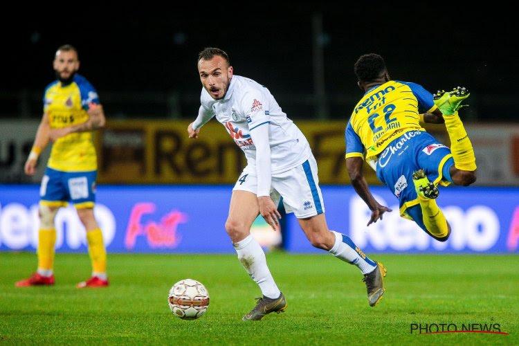 L'Union affrontera Westerlo pour la quatrième fois de la saison et la deuxième fois en quatre jours