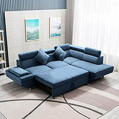 covertible Living Room Furniture