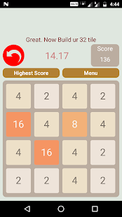 2048 Puzzle: Classic Number Puzzle - náhled