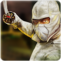Super Hero-The Ninja Warrior. icon