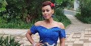 Letoya Makhene says she left the popular soapie to focus on her music career.