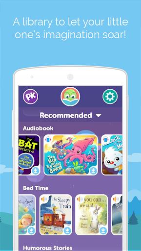 PlayKids Stories Books 4 Kids