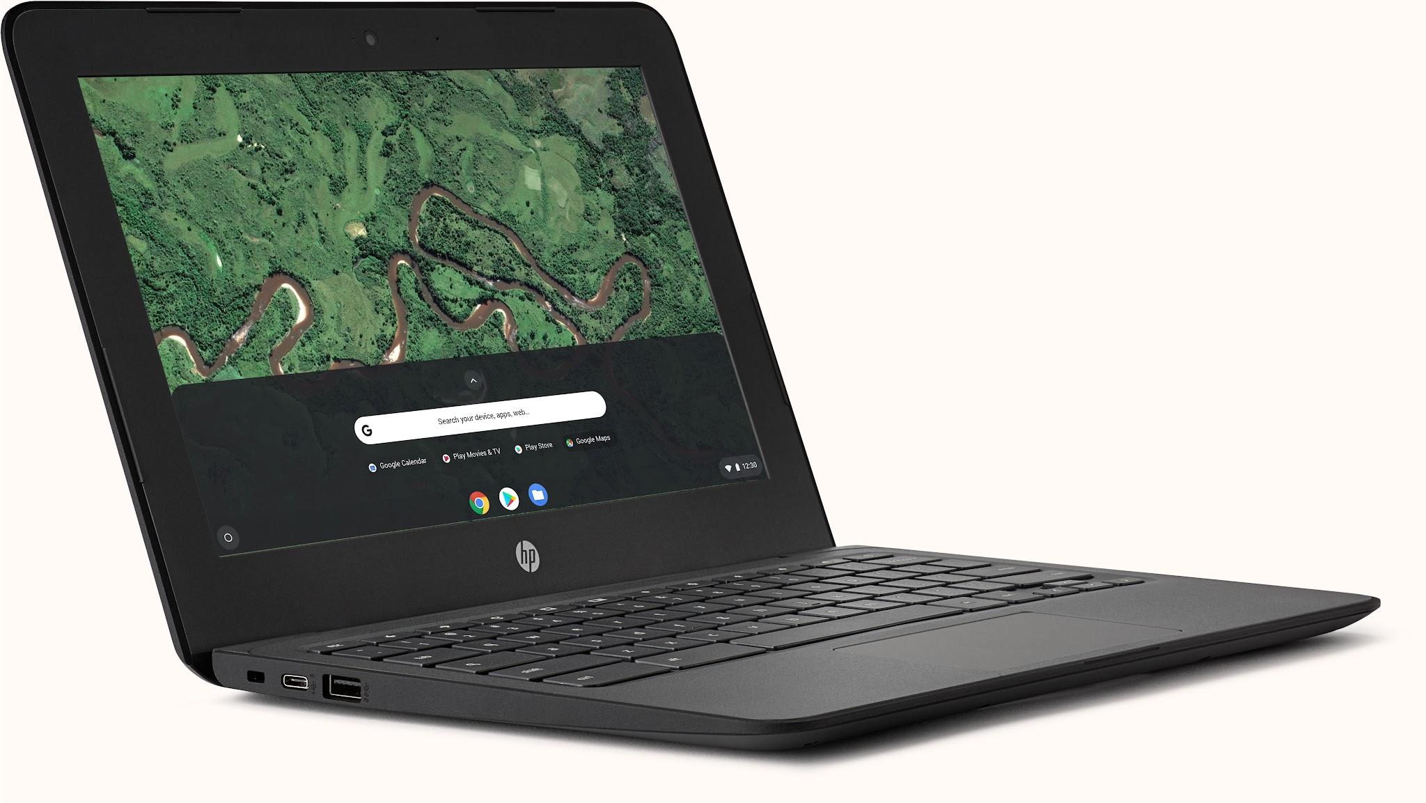 HP Chromebook 11 G6 EE - photo 2
