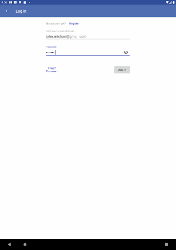 Evie - The eVoice book reader 4.1.2 screenshots 15