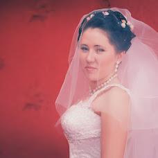 Wedding photographer Irina Nedopekina (Irenphoto). Photo of 29.07.2013