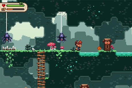 Evoland 2 MOD (Unlimited Gold Coins) 1