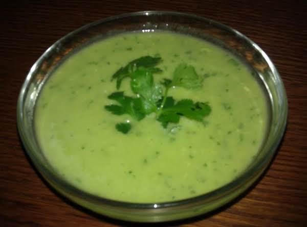 Copycat Avocado Salsa Recipe