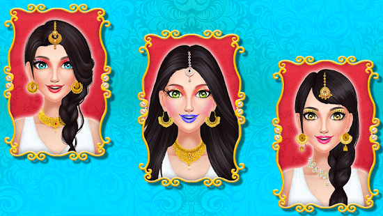 Indian Celeb Arranged Marriage-Indian Wedding Game – Apps bei Google ...