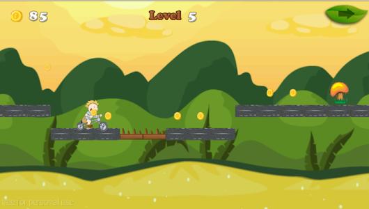 subway boy racer adventure screenshot 14