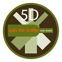 5D Bottle Spin icon