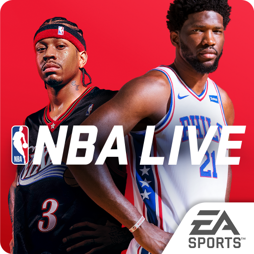 NBA LIVE Mobile Basketball APK Cracked Download