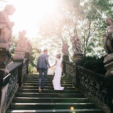 Svatební fotograf Evgeniy Kachalovskiy (kachalouski). Fotografie z 04.01.2017