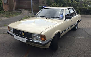 Ford Cortina Rent Greater London