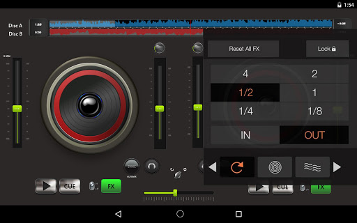 DJ Mixing Software Free