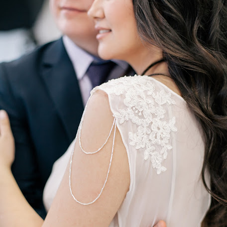 Wedding photographer Tatyana Porozova (tatyanaporozova). Photo of 20.02.2018