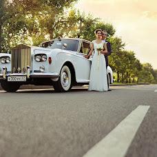 Wedding photographer Aleksey Filimoshin (Summersun). Photo of 12.11.2017