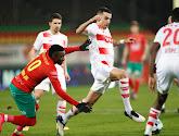 KV Oostende en Standard delen in de punten
