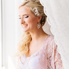 Wedding photographer Marina Ostryaninova (ostrianinova). Photo of 03.11.2016