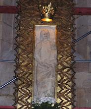 Photo: C9010164 Wislica - Cudowna figura MB Lokietkowej