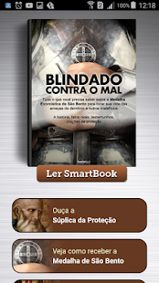 SmartBook Blindado Contra o Mal - náhled