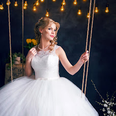 Wedding photographer Sasha Badretdinova (alexa1990). Photo of 03.07.2018