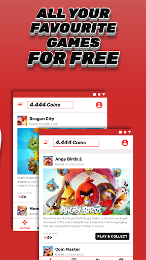 Cash Alarm: Gift cards & Rewards for Playing Games screenshots apkspray 2